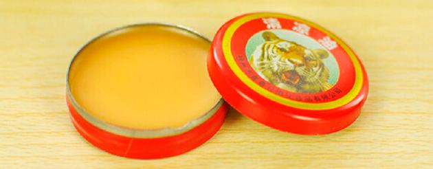 Balsam de tigru alb pentru articulații, Unguent din Thailanda: proprietăți, compoziție, aplicare